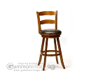 picture of Eastepointe Swivel Bar Stool (1 of 1)