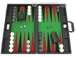 Freistadtler Professional Series - Tournament Backgammon Set - Model 310Z - Item: 2765