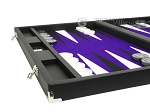 picture of Freistadtler Professional Series - Tournament Backgammon Set - Model 320Z (5 of 12)