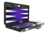 picture of Freistadtler Professional Series - Tournament Backgammon Set - Model 320Z (10 of 12)