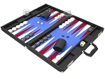 picture of Freistadtler Professional Series - Tournament Backgammon Set - Model 350Z (3 of 12)