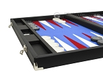 picture of Freistadtler Professional Series - Tournament Backgammon Set - Model 350Z (5 of 12)