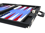 picture of Freistadtler Professional Series - Tournament Backgammon Set - Model 350Z (6 of 12)