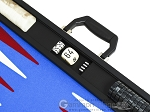picture of Freistadtler Professional Series - Tournament Backgammon Set - Model 350Z (9 of 12)