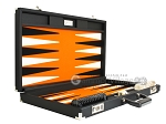 picture of Freistadtler Professional Series - Tournament Backgammon Set - Model 360Z (10 of 12)