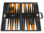 Freistadtler Professional Series - Tournament Backgammon Set - Model 370Z - Item: 2771