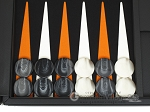 picture of Freistadtler™ Professional Series - Tournament Backgammon Set - Model 370Z (8 of 12)