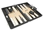 picture of Freistadtler Professional Series - Tournament Backgammon Set - Model 380Z (2 of 12)