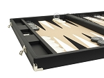 picture of Freistadtler Professional Series - Tournament Backgammon Set - Model 380Z (5 of 12)
