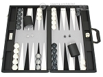 Freistadtler Professional Series - Tournament Backgammon Set - Model 390Z - Item: 2773