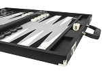 picture of Freistadtler Professional Series - Tournament Backgammon Set - Model 390Z (6 of 12)