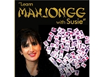 picture of Learn Mahjongg with Susie - DVD (1 of 2)