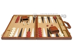 Marquis Backgammon Set