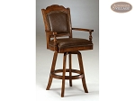 Nassau Swivel Bar Stool - Item: 1642