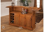 picture of Classic Oak Large Bar (2 of 2)