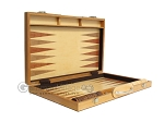 picture of 18-inch Wood Backgammon Set - Olive Wood (9 of 11)