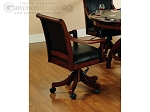 Palm Springs Caster Game Chair - Item: 2538