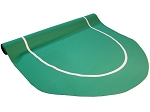 picture of Sure Stick Rubber Foam Table Top - Green (4 of 4)