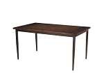Cameron Rectangular Table - Item: 3224