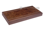 picture of Dal Negro Grand American Mah Jong Set - Ivory Tiles - Wood Case - Burlwood (4 of 10)