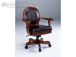 Warrington Caster Game Chair - Item: 2550
