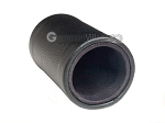 picture of Black Leatherette Backgammon Dice Cup - Black Interior with Trip Lip (2 of 2)