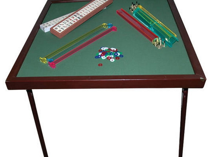 Mah Jong Table - Folding