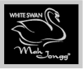 White Swan Mah Jongg Sets