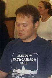 Michigan 2003: Guzei Vs. Glass - Game 1 by Ilia Guzei