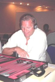 2007 World Backgammon Championship - Day 4 Update by Jinelle Girard