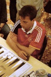 2008 World Backgammon Championships - Final Report by Achim Mueller