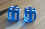 Precision Dice