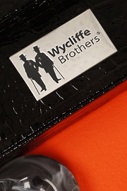 Wycliffe Brothers Professional Backgammon Sets - Generation III Has Arrived.  Now Available in Europe! by GammonVillage