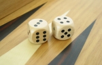 Wood Dice