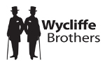 Wycliffe Brothers backgammon sets