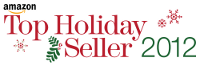 2012 Top Holiday Seller at Amazon.com