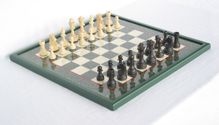 Professional Staunton Chess Set