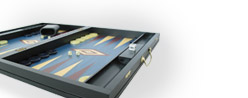 Backgammon Boards and Backgammon Sets
