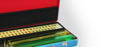 Mahjong & Mah Jong Sets