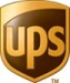 Shipping by UPS