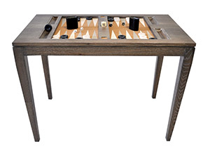 Backgammon Game Tables