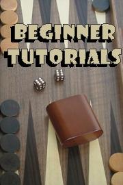Beginner Backgammon Tutorial - GammonVillage Magazine