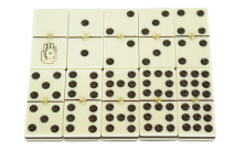 Domino Sets Luxury