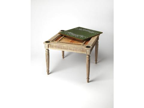 Butler Specialty Game Table - Model 837247