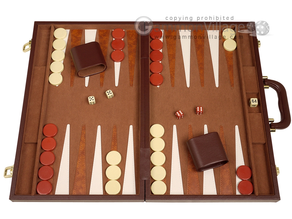 It's just a picture of Priceless Printable Backgammon Board