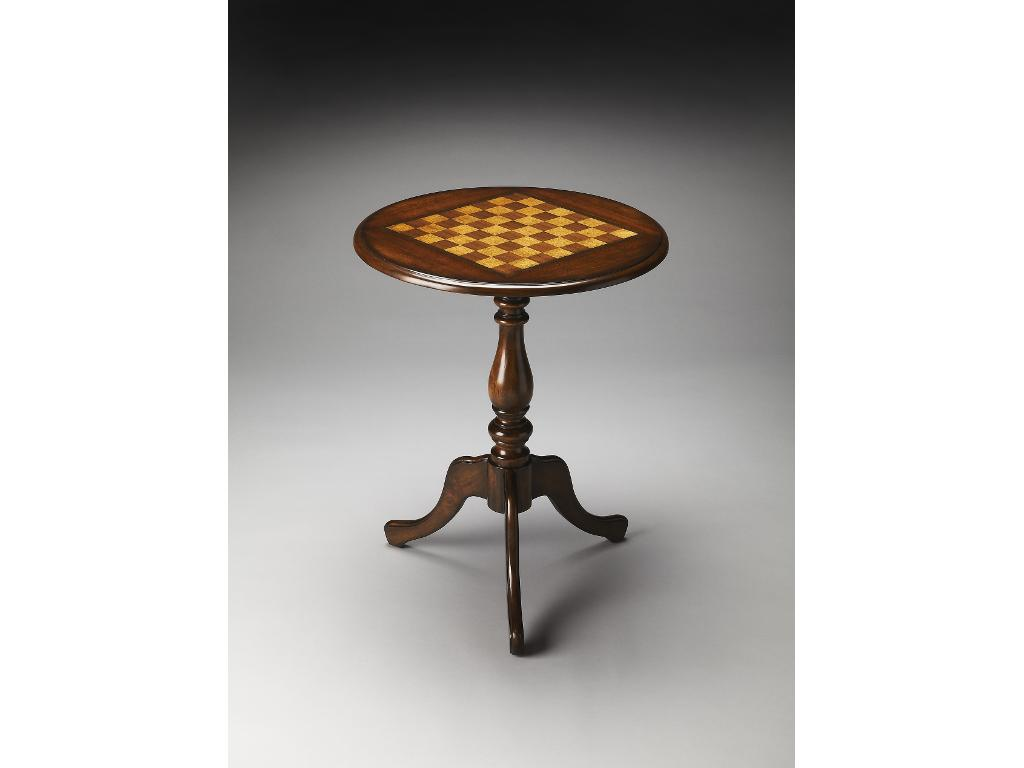Butler Game Table - Model 3405024