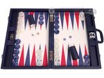 21-inch Tournament Backgammon Set