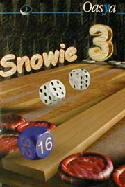 Chiva Tafazzoli Vs. Greg Kurell - Game 1 by Snowie 3 Pro