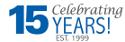 Celebrating 15 Years!
